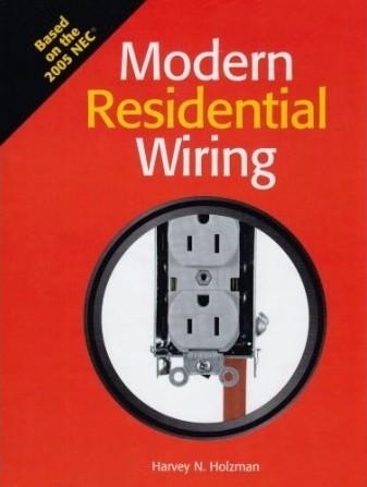 Download Modern residential wiring