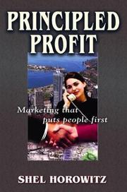 Principled Profit PDF