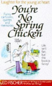 You're No Spring Chicken PDF