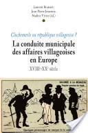 Clochemerle ou république villageoise?