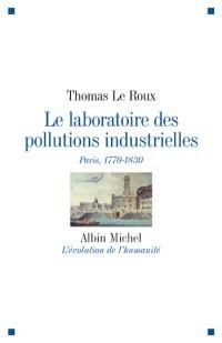 Le laboratoire des pollutions industrielles