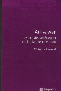 Art vs war