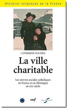 La Ville charitable