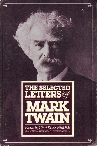 Download The selected letters of Mark Twain