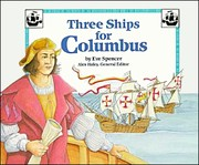 Three Ships for Columbus (Stories of America) PDF
