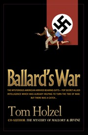 Ballard&#39;s war by Tom Holzel
