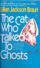The Cat Who Talked to Ghosts PDF