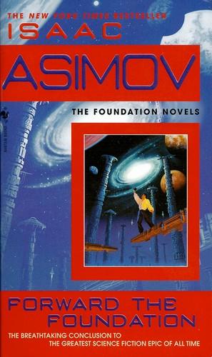 Download Forward the Foundation (Foundation Novels)