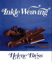Inkle weaving PDF