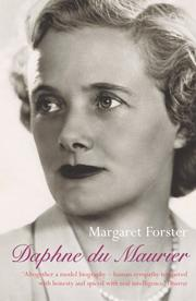 Cover image for Daphne Du Maurier
