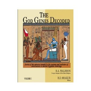 Download The God genes decoded