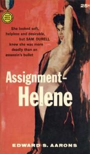Assignment Helene PDF