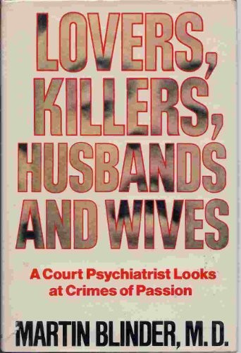 Download Lovers, Killers, Husbands and Wives