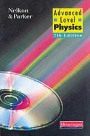 Advanced Level Physics PDF