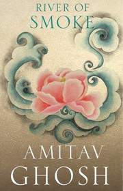 Cover of: River of smoke by Amitav Ghosh
