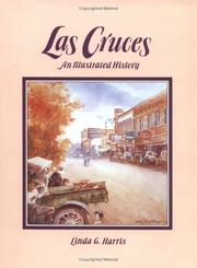 Las Cruces by Linda G. Harris