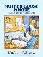 Mother Goose & more PDF