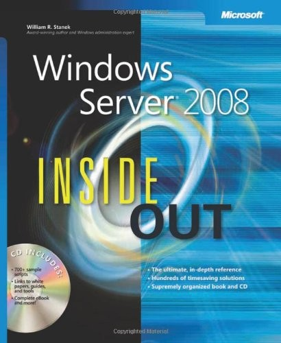 Download Windows server 2008 inside out
