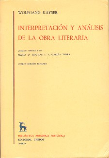 Download Interpretación y análisis de la obra literaria