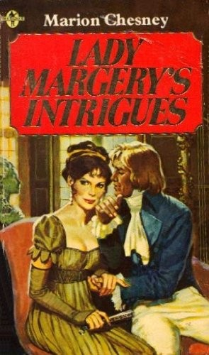 Lady Margery's intrigues