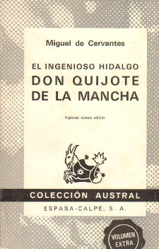 Download El Ingenioso Hidalgo Don Quixote De La Mancha