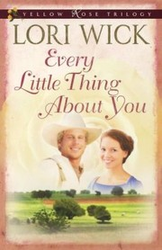 Every little thing about you PDF