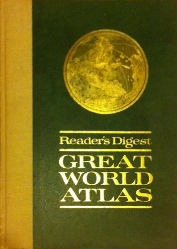 Download The Reader's Digest great world atlas