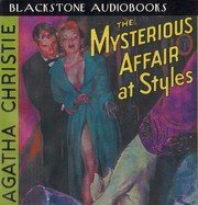 The Mysterious Affair at Styles [sound recording] PDF