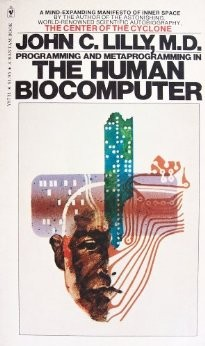 Download Programming and metaprogramming in the human biocomputer
