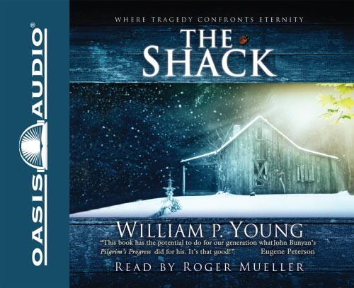 Kurt Warner recommends The Shack