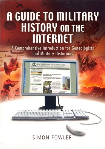 A Guide to Military history on the internet