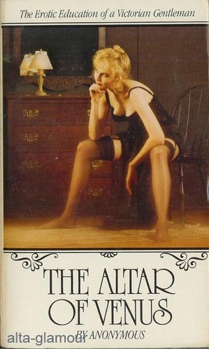Download Altar of Venus