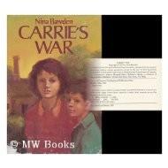 Carrie's war.