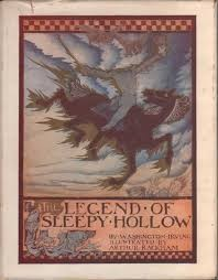 Download The legend of Sleepy Hollow and other tales