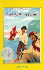 Red Sails to Capri PDF