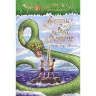 Download Summer of the sea serpent
