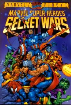Download Marvel super heroes secret wars