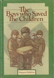 The boys who saved the children PDF