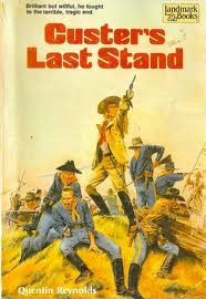 Download Custer's last stand