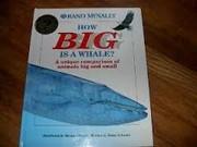 How big is a whale? PDF