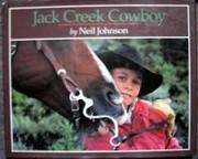Jack Creek cowboy