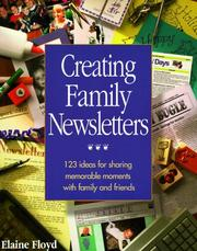 Creating Family Newsletters PDF