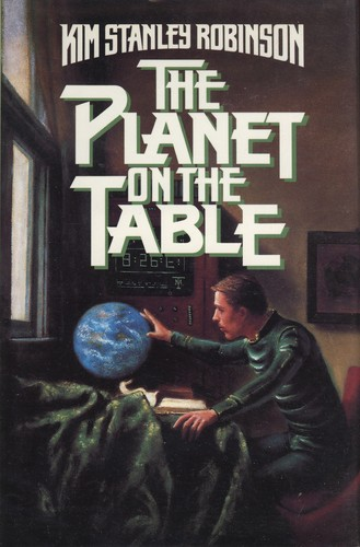 Download The Planet on the Table