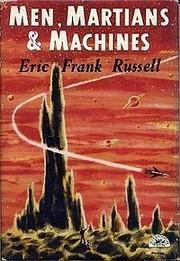 Men, Martians and Machines PDF