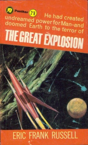 Download The Great Explosion