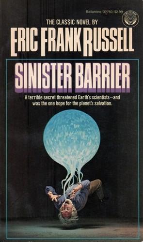 Download Sinister Barrier