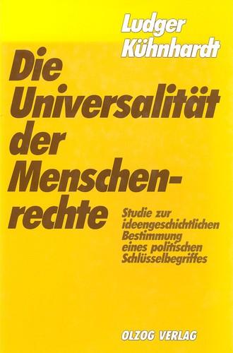 Download Die Universalität der Menschenrechte