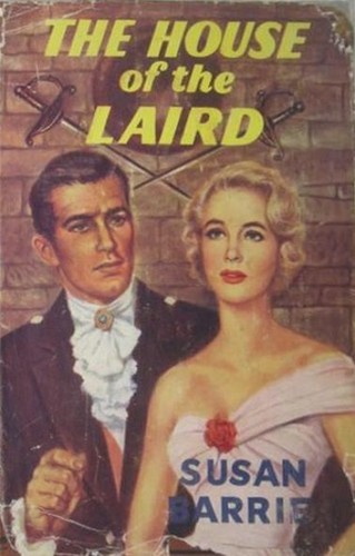 The house of the laird.