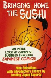 Bringing Home the Sushi PDF