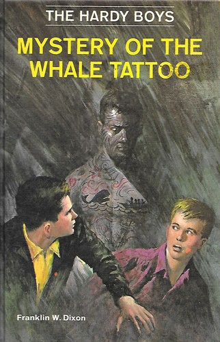 Download Mystery of the whale tattoo
